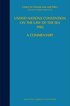 United Nations Convention on the Law of the Sea 1982 PDF