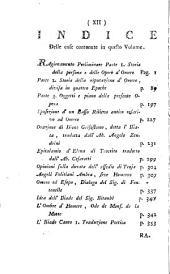 L'Iliade d'Omero, recata poeticamente in verso sciolto Italiano dall' Ab. Melchior Cesaotti: Volume 1,Parte 1