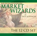 Market Wizards  12 CD Set