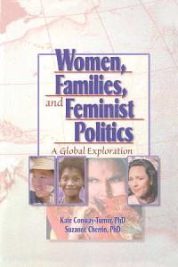 Women  Families  and Feminist Politics PDF