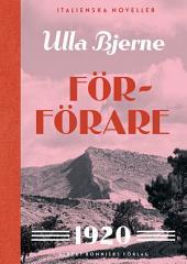 Förförare: Italienska noveller