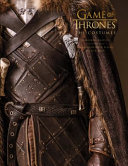 Game of Thrones  the Costumes Book