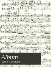 Album: For the pianoforte