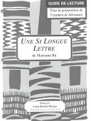 Lit Une Si Longue Lettre PDF