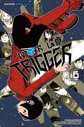World Trigger: Volume 6