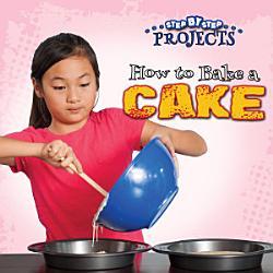 How To Bake A Cake Book PDF