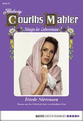 Hedwig Courths-Mahler - Folge 074: Friede Sörrensen