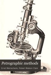Petrographic methods