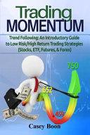 Trade Momentum PDF