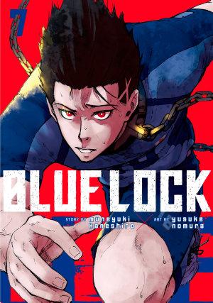 Blue Lock 7
