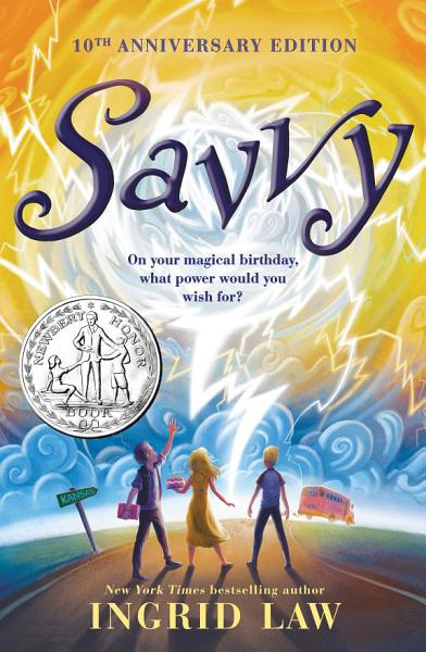 Download Savvy Book