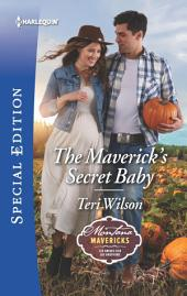 The Maverick's Secret Baby