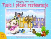 Tusia i ptasia restauracja