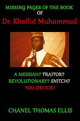 Missing Pages Of The Book Of Dr Khallid Muhammad