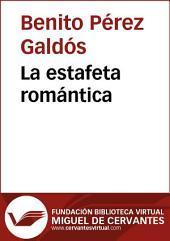 La estafeta romántica: Volumen 24