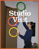 Sara Greenberger Rafferty: Studio Visit