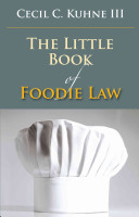 The Little Book Of Foodie Law Book PDF