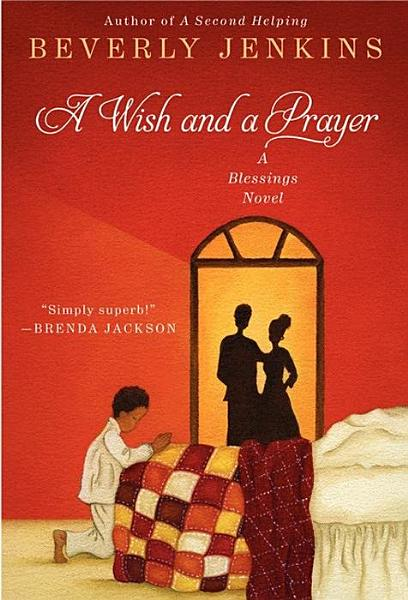 Download A Wish and a Prayer Book