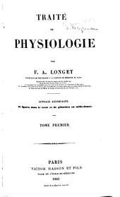 Traité de physiologie: fasc. 2, ptie. 1. Digestion. 1857