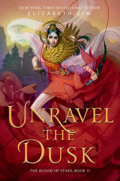 Download Unravel the Dusk Book