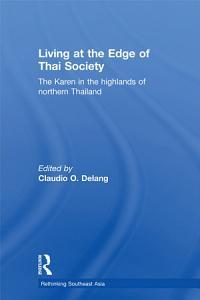 Living at the Edge of Thai Society PDF