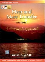 Heat & Mass Transfer: A Practical Approach