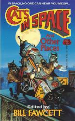 Cats in Space and Other Places