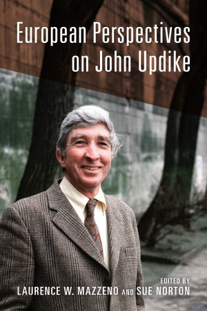 European Perspectives on John Updike PDF
