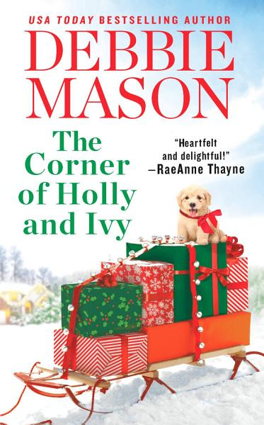 Download The Corner of Holly and Ivy Book
