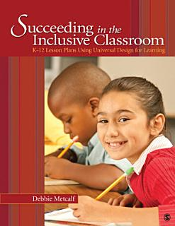 Succeeding in the Inclusive Classroom Book