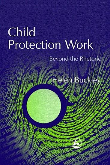 Child Protection Work PDF