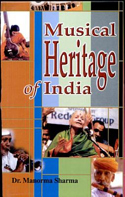Musical Heritage of India PDF