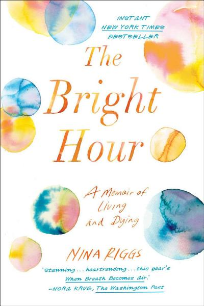 Download The Bright Hour Book