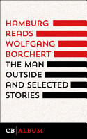 The Man Outside and selected Stories PDF
