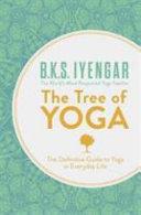 Tree Of Yoga PDF
