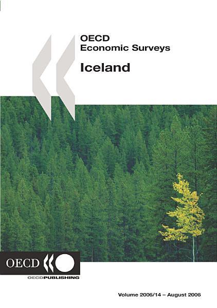 Oecd Economic Surveys Iceland 2006