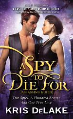 A Spy to Die For