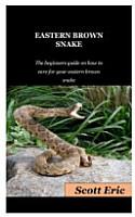 Eastern Brown Snake PDF