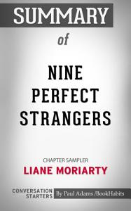 Summary of Nine Perfect Strangers: Chapter Sampler