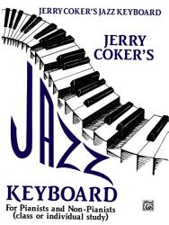Jazz Keyboard For Pianists And Non Pianists Book PDF