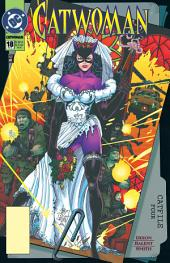 Catwoman (1993-) #18