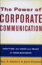 The Power of Corporate Communication PDF