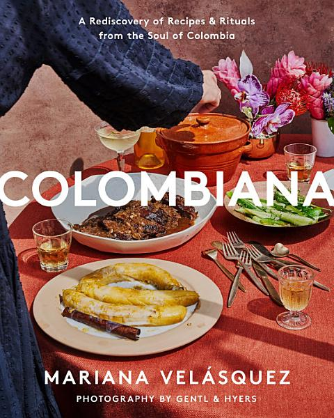 Download Colombiana Book