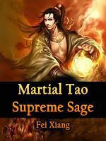 Martial Tao Supreme Sage PDF
