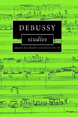 Debussy Studies