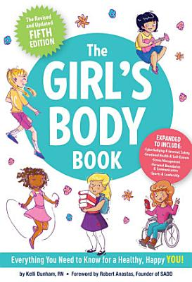 The Girls Body Book  Fifth Edition