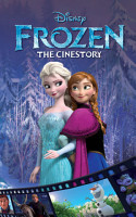 Disney Frozen Cinestory Comic PDF