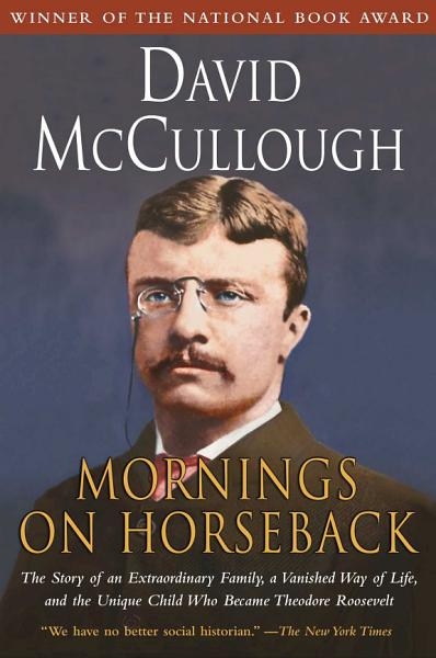 Download Mornings on Horseback Book