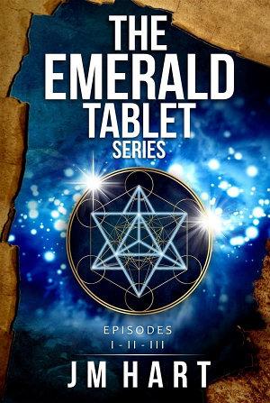 The Emerald Tablet  Omnibus Edition PDF