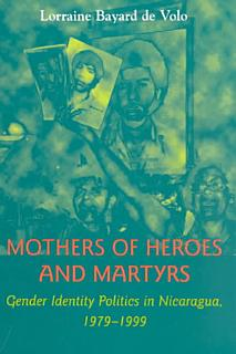 Mothers of Heroes and Martyrs Book